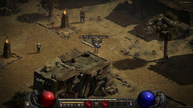 Screenshot - Diablo 2 Resurrected (PC) 92639482