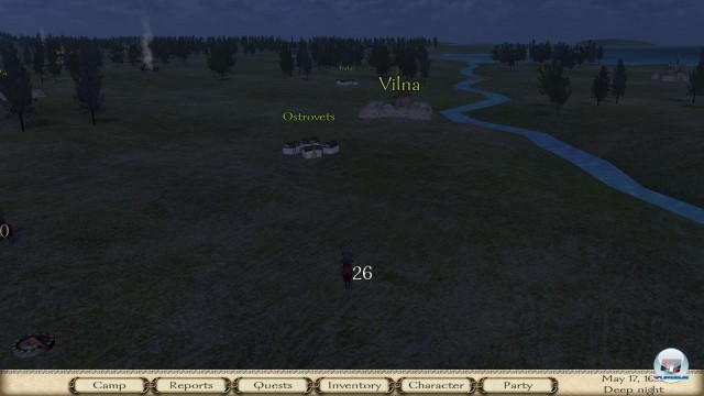 Screenshot - Mount & Blade: With Fire and Sword (PC) 2222238