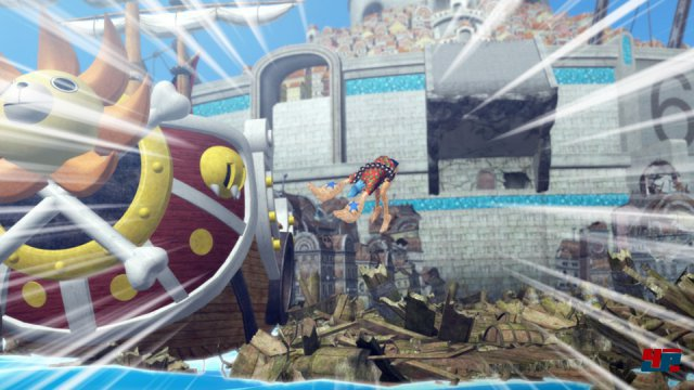 Screenshot - One Piece: Pirate Warriors 3 (PC) 92501479