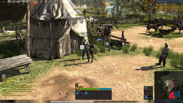 Screenshot - Kingdom Under Fire 2 (PC) 92601911