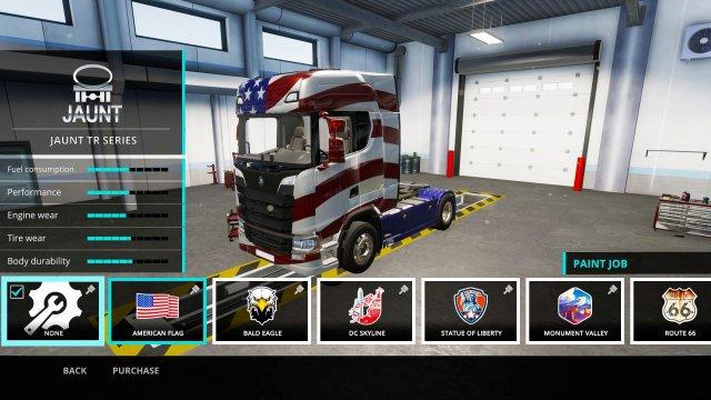 Screenshot - Truck Driver (PS4, Switch, One) 92629550