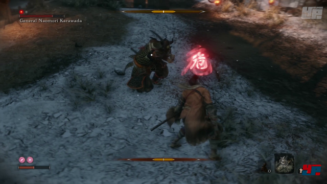 Screenshot - Sekiro: Shadows Die Twice (PlayStation4Pro) 92584943