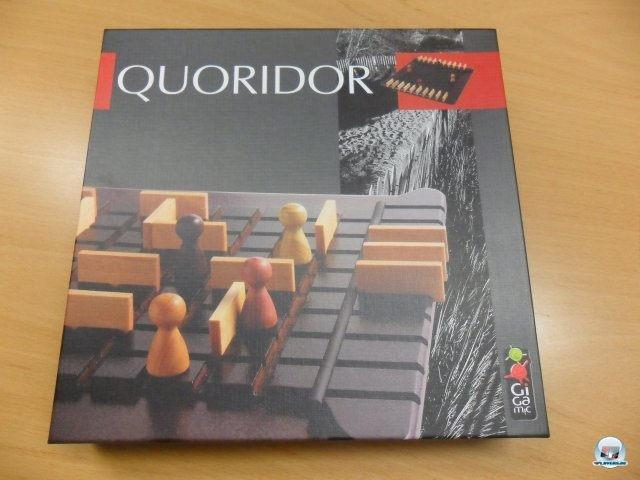 Screenshot - Quoridor (Spielkultur)