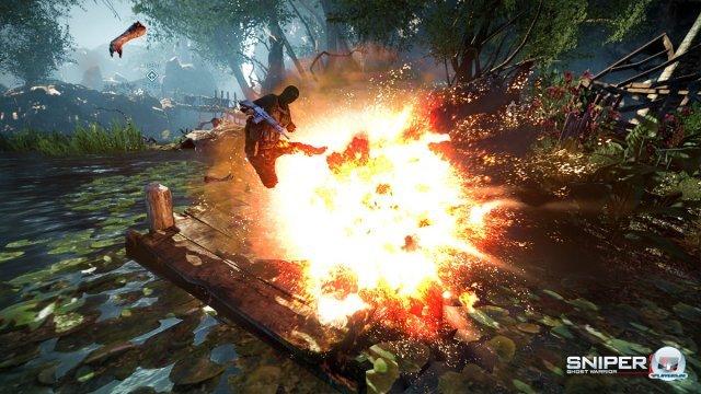 Screenshot - Sniper: Ghost Warrior 2 (PC) 2344827