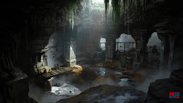 Screenshot - God of War (PS4) 92552170