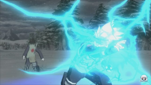 Screenshot - Naruto Shippuden: Ultimate Ninja Storm 3 (360) 92440457