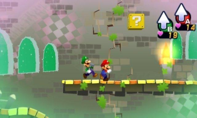Screenshot - Mario & Luigi: Dream Team Bros. (3DS) 92462445