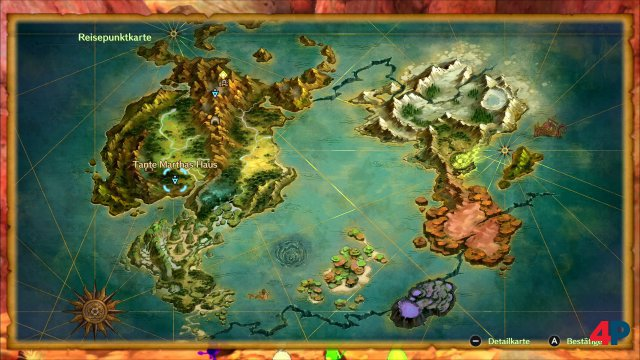 Screenshot - Ni No Kuni 2: Schicksal eines Königreichs (Switch) 92649409