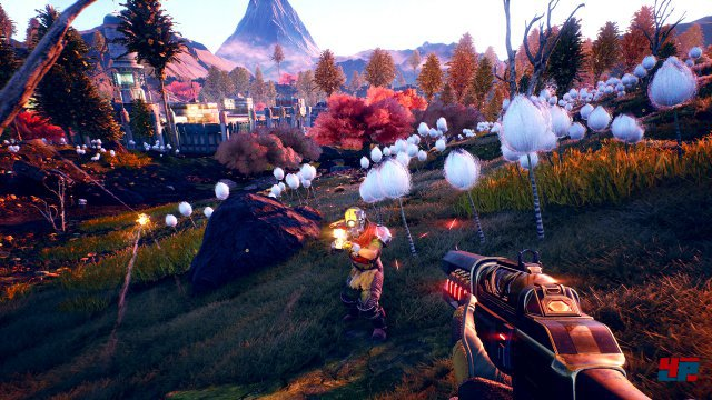 Screenshot - The Outer Worlds (PC) 92579043