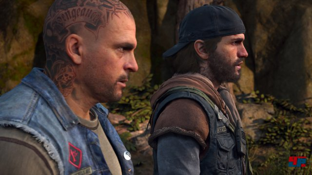 Screenshot - Days Gone (PS4) 92566636
