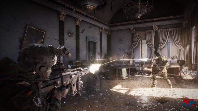 Screenshot - World War 3 (PC) 92565988