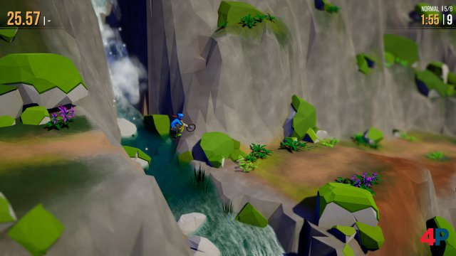 Screenshot - Lonely Mountains: Downhill (PC) 92590307