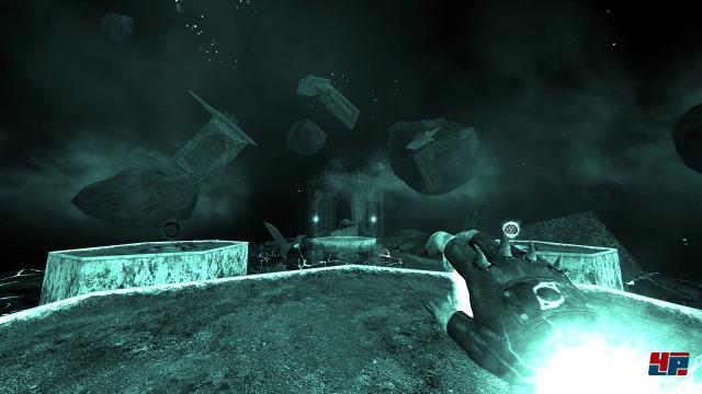 Screenshot - SEUM: Speedrunners from Hell (Linux) 92554664
