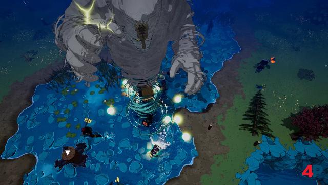 Screenshot - Tribes of Midgard (PC) 92615716