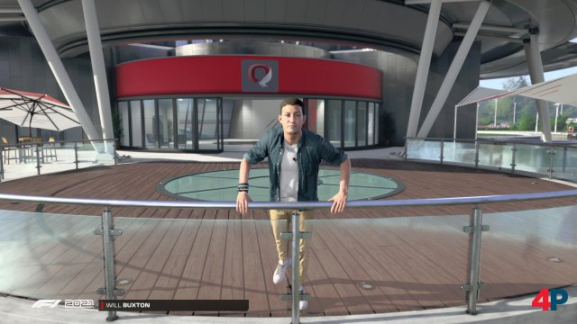 Screenshot - F1 2021 (One, XboxSeriesX) 92646364