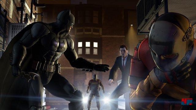 Screenshot - Batman: The Telltale Series (PC) 92537854