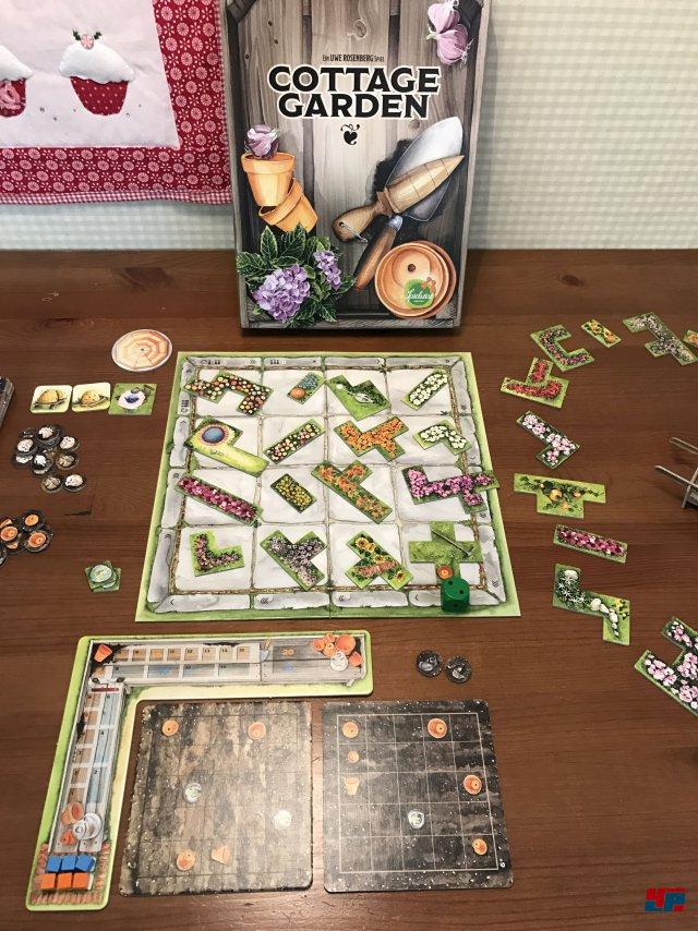 Screenshot - Cottage Garden (Spielkultur)