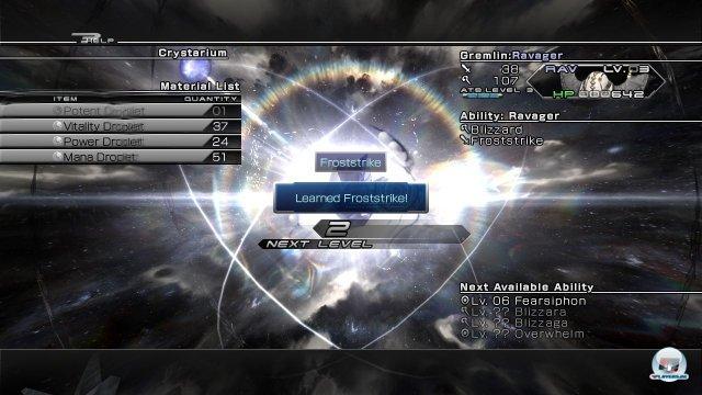 Screenshot - Final Fantasy XIII-2 (PlayStation3) 2288362