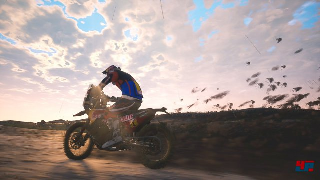 Screenshot - Dakar 18 (PC) 92572270