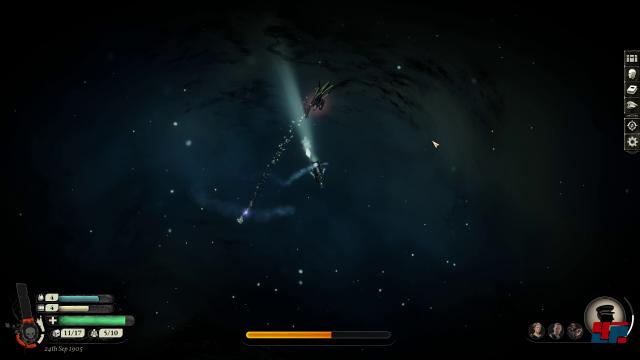 Screenshot - Sunless Skies (PC) 92581870