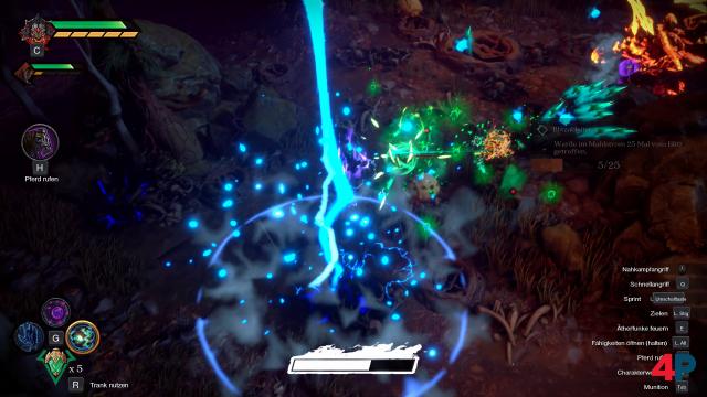 Screenshot - Darksiders Genesis (PC) 92601838