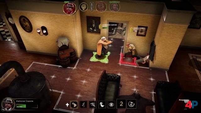 Screenshot - Empire of Sin (PC) 92603517