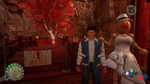 Screenshot - Shenmue 3 (PS4) 92600853