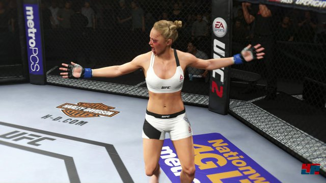 Screenshot - EA Sports UFC 2 (PlayStation4) 92522358