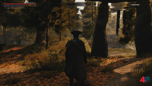 Screenshot - GreedFall (PS4) 92596144