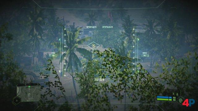Screenshot - Crysis Remastered (Switch)