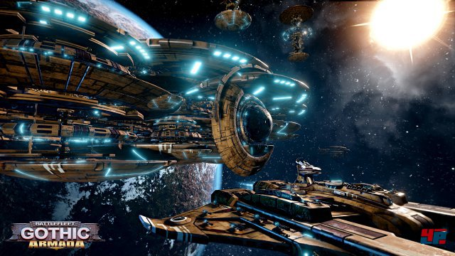 Screenshot - Battlefleet Gothic: Armada (PC) 92532948
