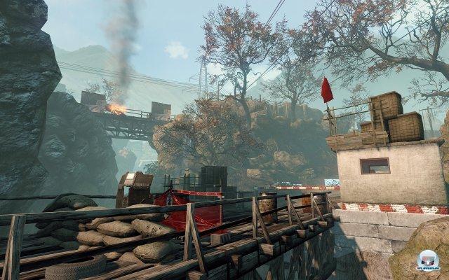 Screenshot - Warface (PC) 2389657