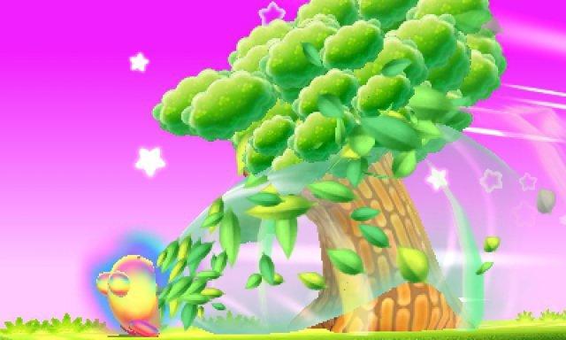 Screenshot - Kirby Triple Deluxe (3DS) 92474120