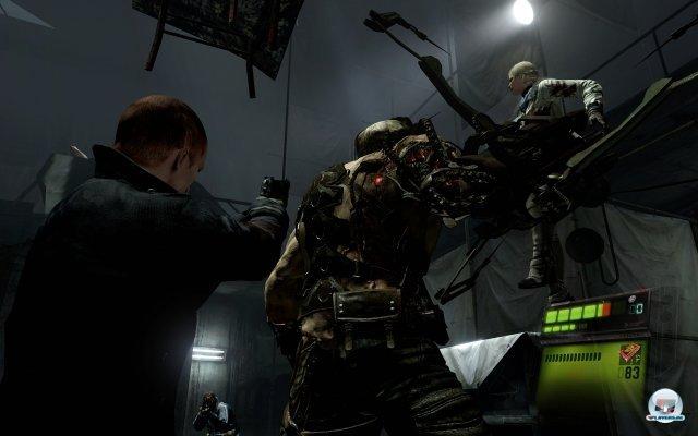 Screenshot - Resident Evil 6 (PC) 92443417