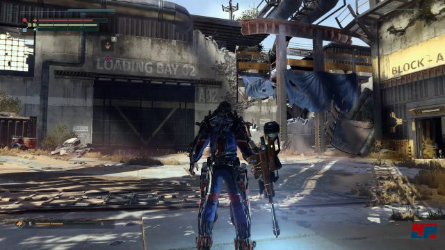 Screenshot - The Surge (PC) 92545796