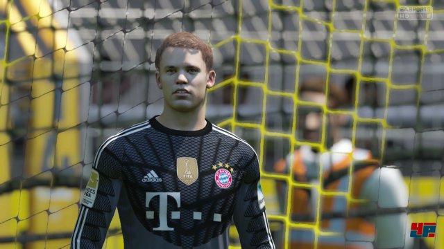 Auch Manuel Neuer wirkt etwas blass - dabei hätte er nach der WM allen Grund für mehr Farbe.