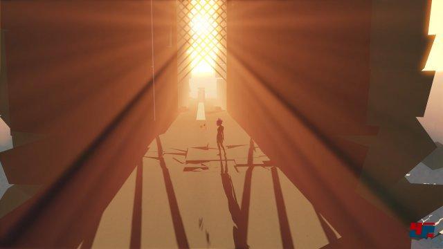 Screenshot - Bound (PS4) 92532054