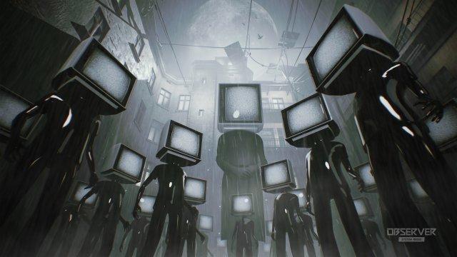 Screenshot - Observer (PC, PlayStation5, XboxSeriesX)