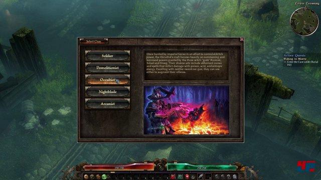 Screenshot - Grim Dawn (PC) 92497470