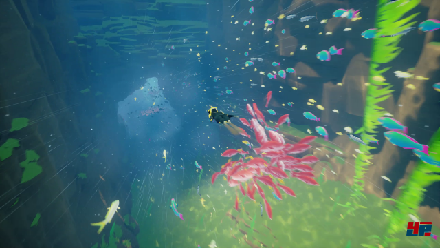Screenshot - Abzu (PS4) 92530246