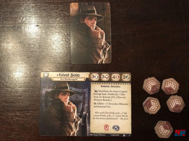 Screenshot - Arkham Horror: Das Kartenspiel (Spielkultur) 92555981