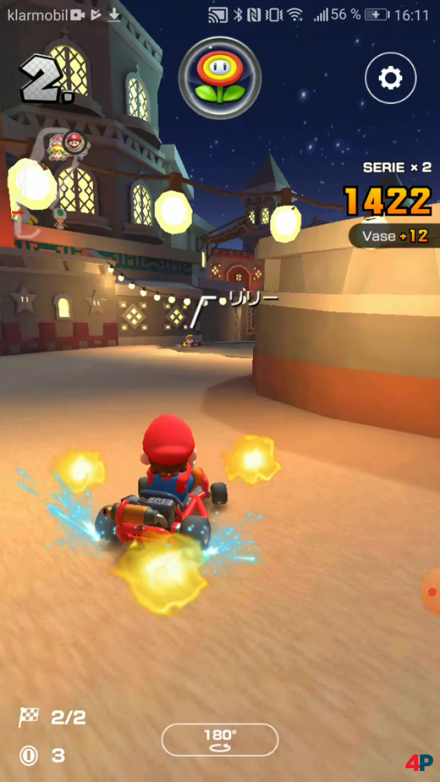 Screenshot - Mario Kart Tour (Android) 92597097