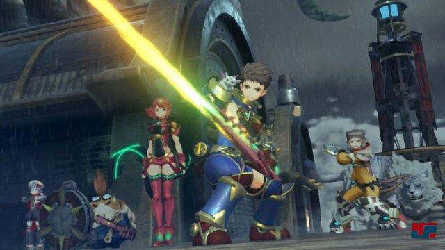 Screenshot - Xenoblade Chronicles 2 (Switch) 92547863