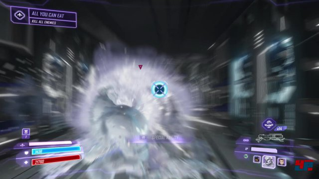 Screenshot - Agents of Mayhem (PC) 92551154