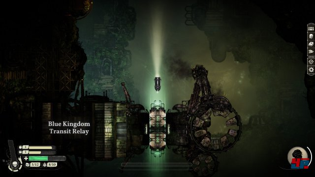 Screenshot - Sunless Skies (Linux) 92581890