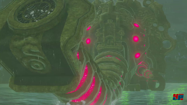 Screenshot - The Legend of Zelda: Breath of the Wild (Switch) 92541345