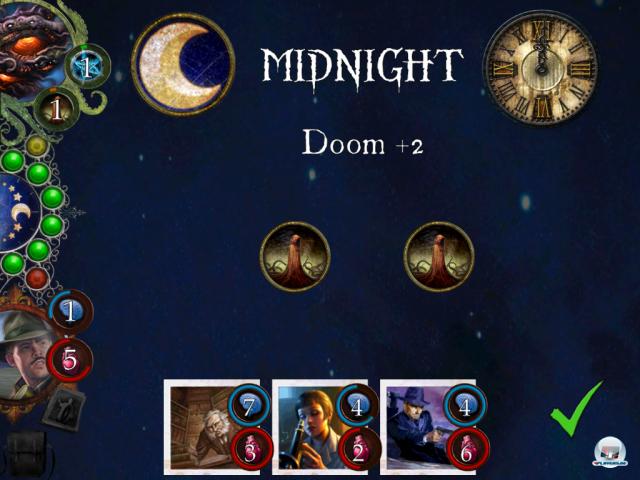 Screenshot - Elder Sign: Omens (iPad) 2313247