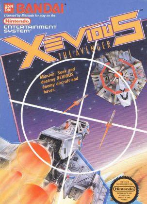 1982 sorgte Namco mit Xevious für großes Hallo in den Spielhallen. Zum einen, weil der Shooter mit dem »Solvalou« getauften Protagonisten-Raumschiff für seine Zeit erschreckende Luxus-Features bot: Zwei-Spieler-Modus (hintereinander), detaillierte Grafik, dicke Bossgegner sowie zwei verschiedene Schussmodi, die dem Game einen Hauch von Taktik verliehen. Zum anderen, weil die grausam schrillen Soundeffekte schon damals für den einen oder anderen verfrühten Tinnitus sorgten. 1709005