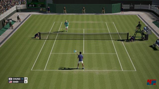 Screenshot - AO International Tennis (PS4) 92565543