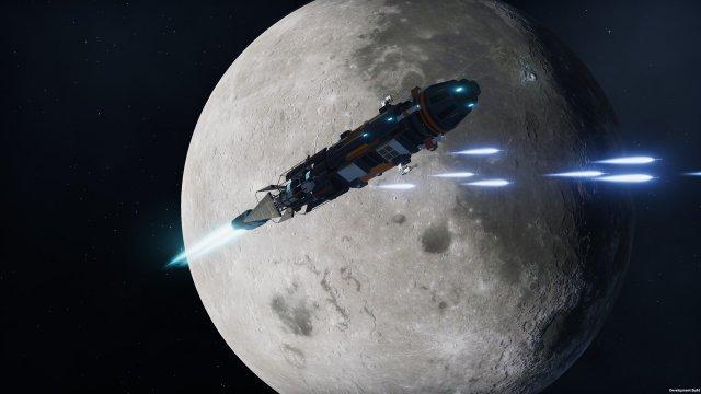 Screenshot - Terra Invicta (PC) 92627538